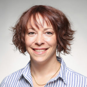 Corinne Nowak